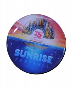 Magnes 3D Sunrise 15th Anniversary