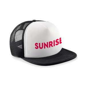 Czapka Trucker Sunrise